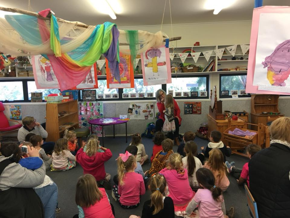 Kangaroo Ground Pre-school